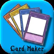 Card Maker - Yugioh! 4.0 Icon