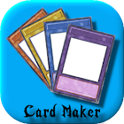 Card Maker - Yugioh! icon