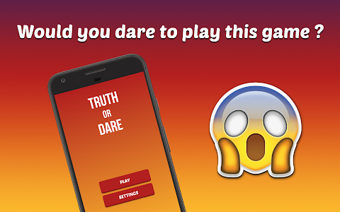 Truth Or Dare Party - For Teens, Adults & Couples 1.5.7