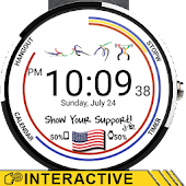 Rio Watch Face