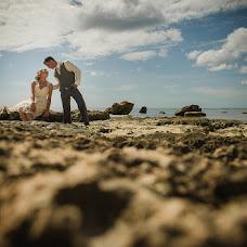 Wedding photographer Sascha Gluck (saschagluck). Photo of 27.12.2016