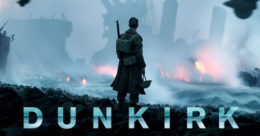 'Dunkirk' movie review provides progressive trigger warning