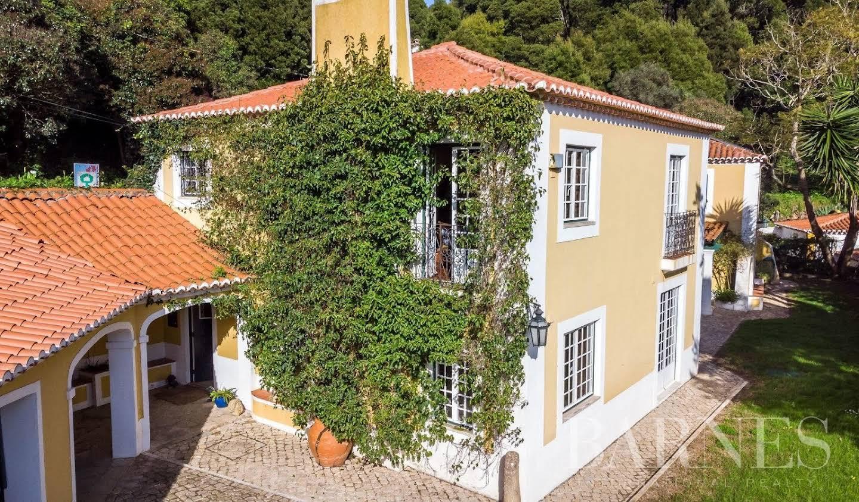 Villa Colares