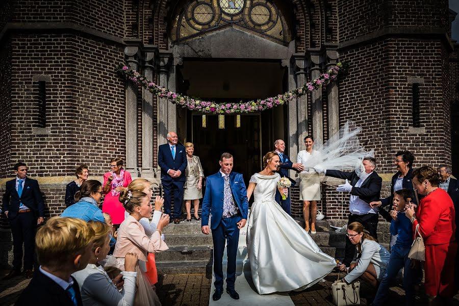 Wedding photographer Patrick Billen (Wondermooi). Photo of 08.09.2019