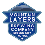 Logo of Mountain Layers Saros Cycle