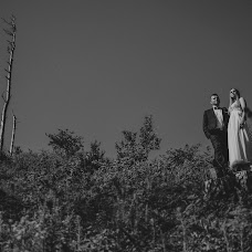 Wedding photographer Tomasz Mosiądz (VintageArtStudio). Photo of 06.07.2017