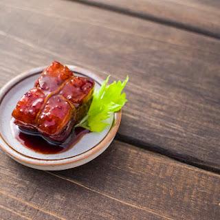 Classic Dong Po Pork | 入口即化 東坡肉 Recipe