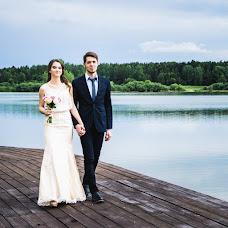 Wedding photographer Lilya Nazarova (lilynazarova). Photo of 02.07.2017