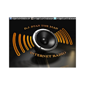 D.J. STAN THE MAN RADIO