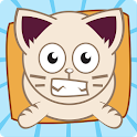 Purrfect Little Kitten Game icon