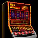 slot machine hotwinner icon