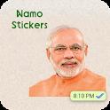 Modi Stiker App (WAStickerApp) icon