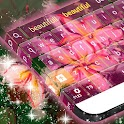 Asian Flowers Keyboard icon