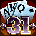 Thirty One Rummy icon