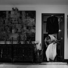 Wedding photographer Alejandro Aguilar (alejandroaguila). Photo of 17.02.2017
