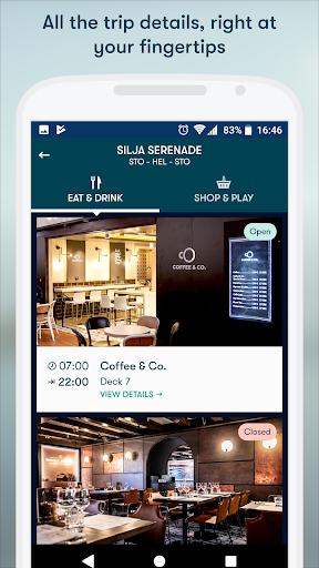 Tallink & Silja Line screenshot 2
