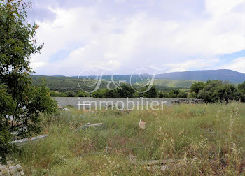 terrain à batir à Villars (84)