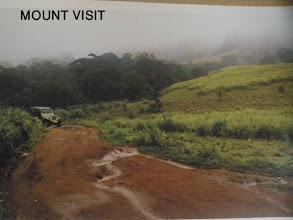 Photo: Mount Visit