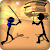 Stickman Ninja Warrior 3D file APK Free for PC, smart TV Download