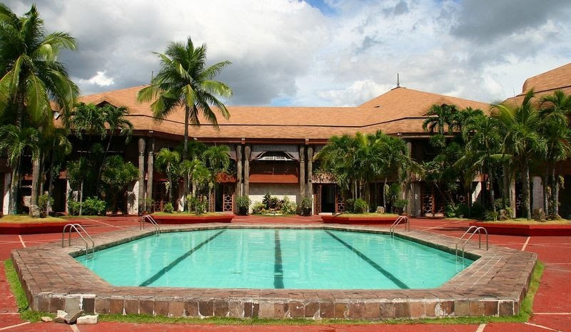 Coconut Palace, o Palácio de Coco em Manila