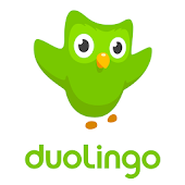 2.  Duolingo: Learn Languages Free