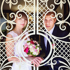 Wedding photographer Katya Martynova (katexom). Photo of 13.05.2015