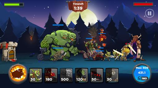 Castle Kingdom: Crush in Free 2.6 5