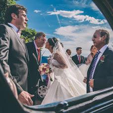 Fotógrafo de bodas Concha Ortega (concha-ortega). Foto del 27.07.2017