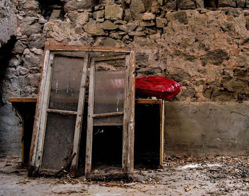 La vecchia finestra di rosy_greggio