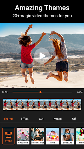 Beauty Video - Music Video Editor & Slide Show 3.5 beauty.musicvideo.videoeditor.videoshow apkmod.id 1