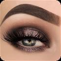 eyes makeup 2017 icon