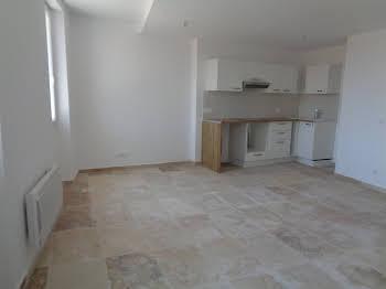 Appartement 4 pièces 66,69 m2