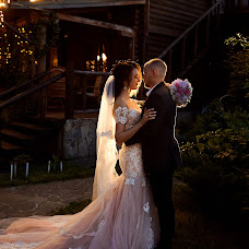 Wedding photographer Aleksey Mozalev (zeman). Photo of 27.07.2018