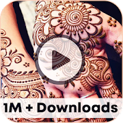 Simple Easy Mehndi Designs Videos Tutorial 2019