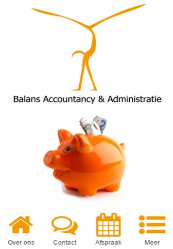 Balans Accountancy