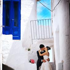 Wedding photographer Gianni Laforgia (laforgia). Photo of 06.10.2015