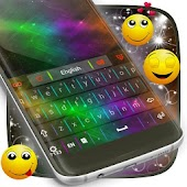 Decorative Keyboard Theme