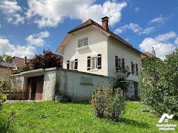 maison à Villers-le-Lac (25)