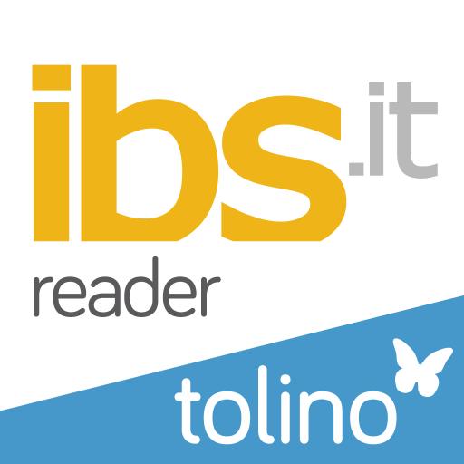 IBS by tolino 書籍 App LOGO-APP試玩