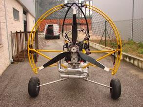 Photo: power2fly fenix inox poli