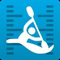 Vodácká Kilometráž icon