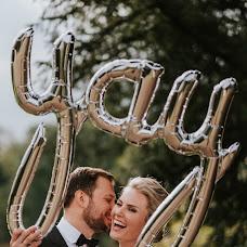 Hochzeitsfotograf Patrycja Janik (pjanik). Foto vom 16.11.2017
