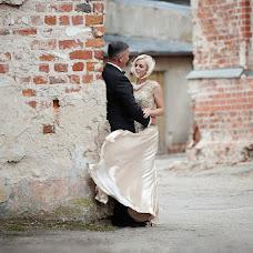 Bryllupsfotograf Sigitas Lukosevicius (slfotografija). Bilde av 16.04.2018
