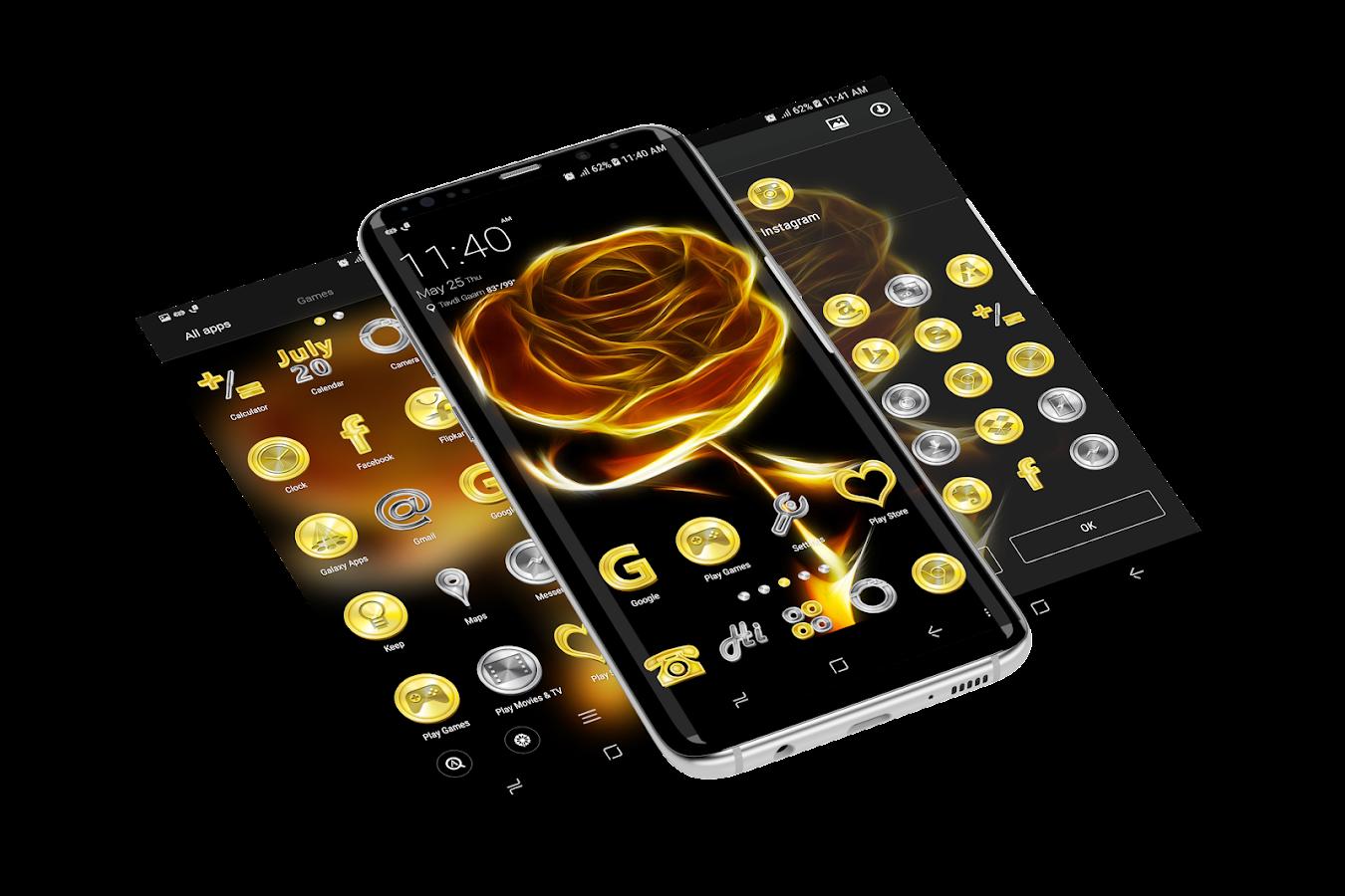 Kostenlose Themen für Android android apps download