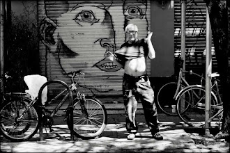Photo: www.leannestaples.com  shot last weekend in the lower east side. he asked if I spoke Polish and couldn't understand why I don't. of course, he was also very drunk