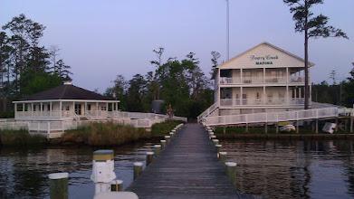 Photo: Dowry Creek Marina. Great marina. Awesome Vibe!