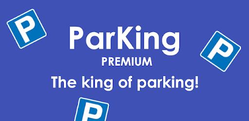 trovare l'auto parcheggiata