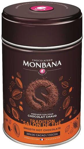 Chokladpulver – MONBANA Chocolate
