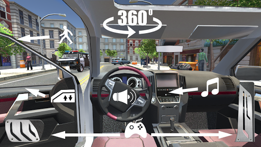 Offroad Cruiser Simulator 1.9 screenshots 19