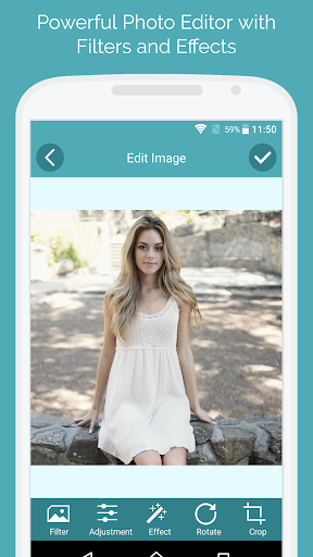 Photo Collage Maker - Pic Collage & Photo Editor 1.4 screenshots 2